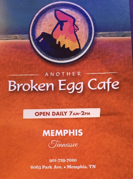 Another Broken Egg Cafe - SUPPORTING YOUR INBA EPC COMPETITORS
