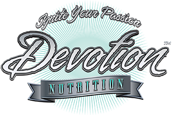 Devotion Nutrition  - SUPPORTING YOUR INBA COMPETITORS